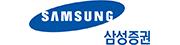 Samsung Securities Co., Ltd. 로고