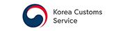Korea Customs Service 로고