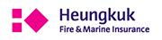 Heungkuk Fire & Marine Insurance Co., Ltd. 로고